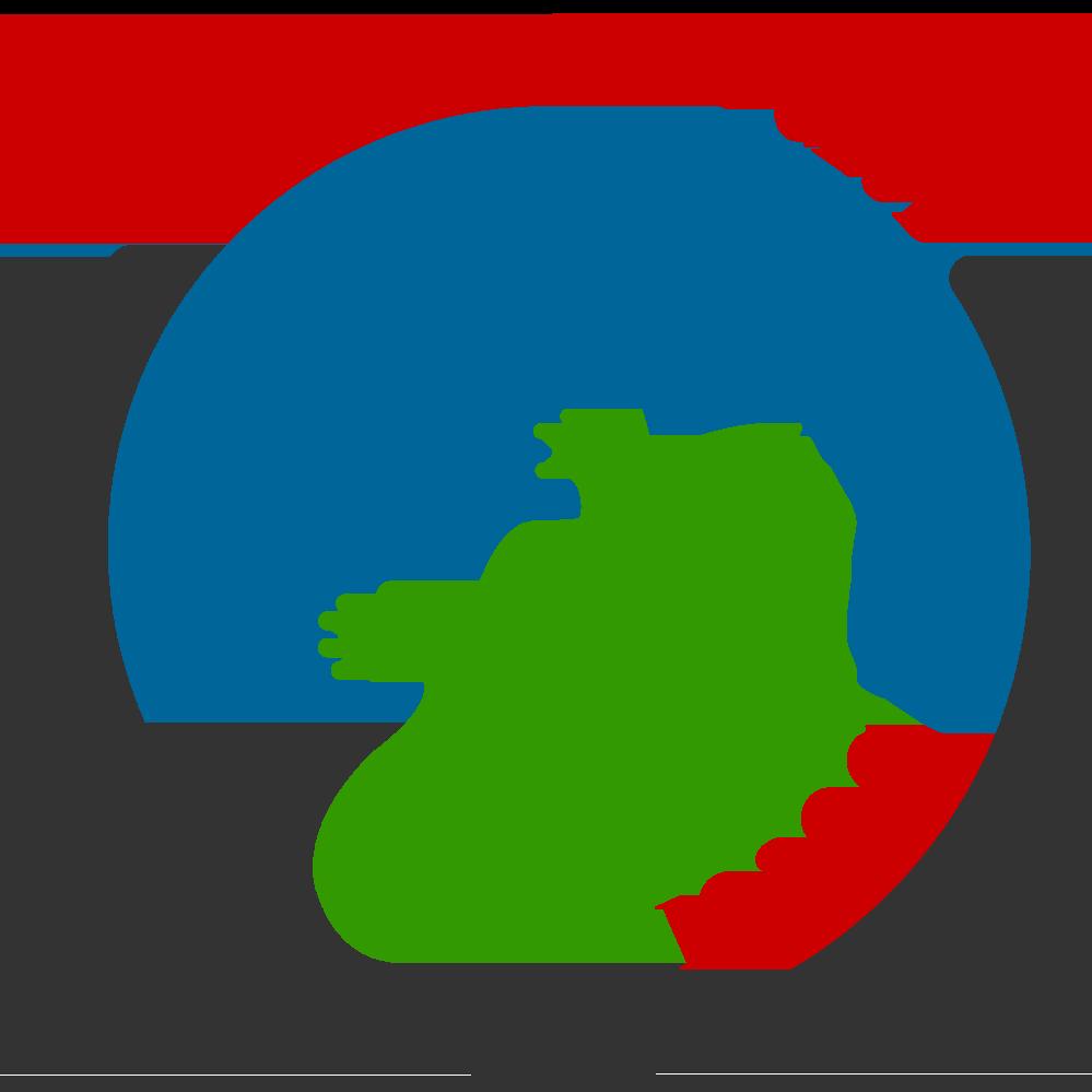 """Logo """"Mountain qrp club"""""""