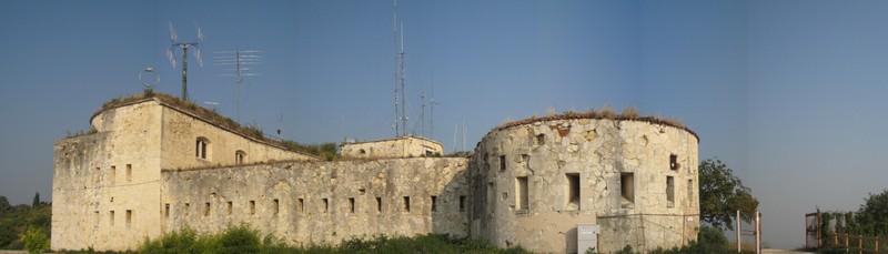 Forte San Mattia